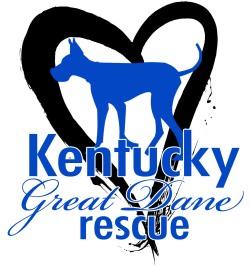 Kentucky Great Dane Rescue