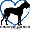 Kentucky Great Dane Rescue